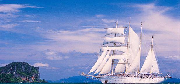 Mediterranean Luxury Cruise Ship for church group travel