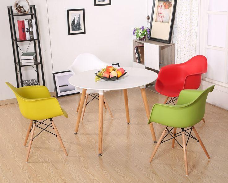 Mueble Design Muebles de diseño - Mesas de diseño - Mesa Fox Style (Redonda)