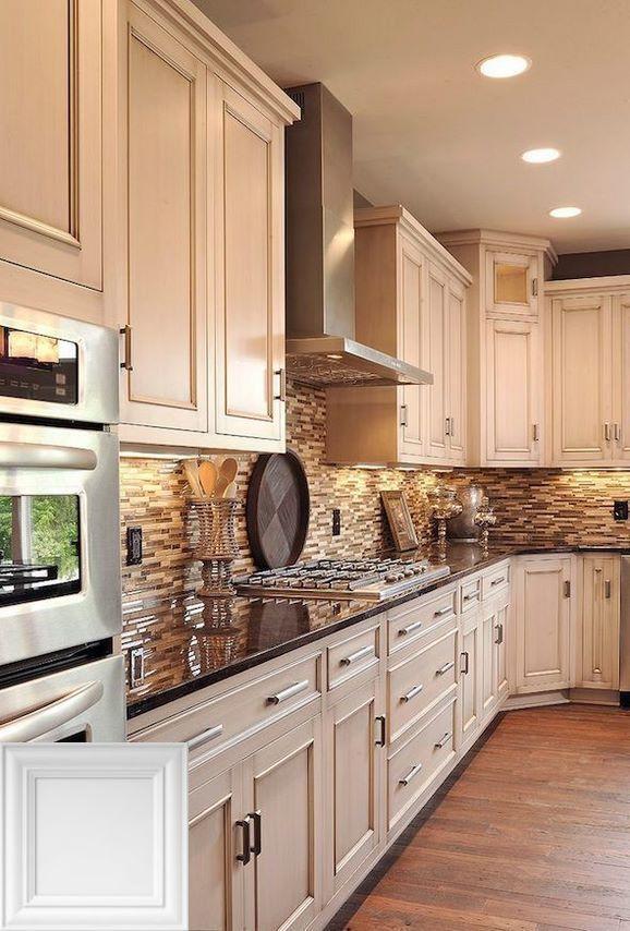 Best Kitchen Cabinet Colors For Resale - Chaima Kitchen Ideas