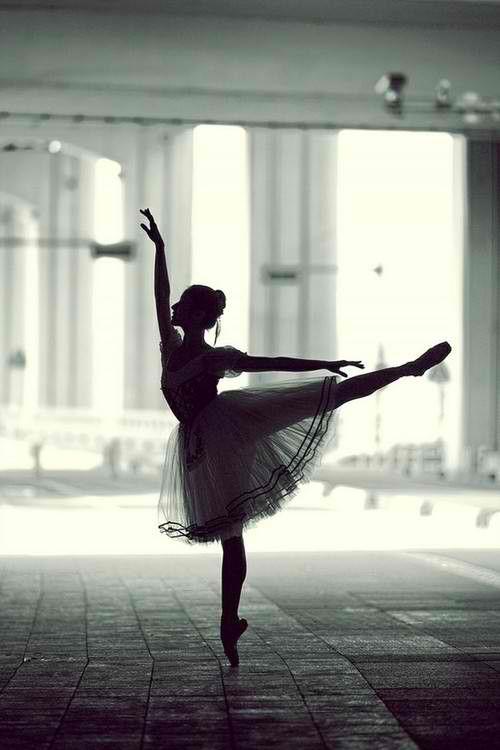 Dança na alma