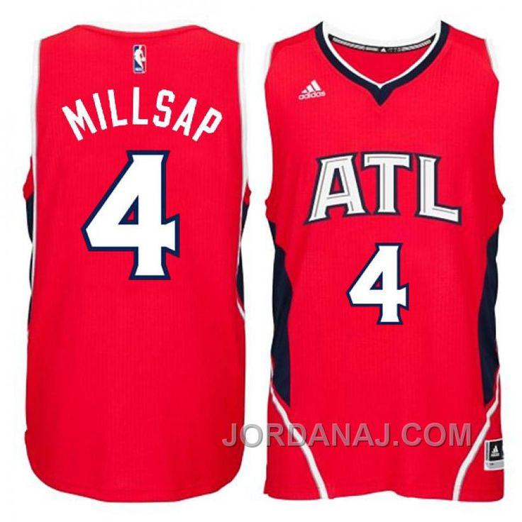 http://www.jordanaj.com/paul-millsap-atlanta-hawks-4-201415-new-swingman-alternate-red-jersey.html PAUL MILLSAP ATLANTA HAWKS #4 2014-15 NEW SWINGMAN ALTERNATE RED JERSEY Only 83.13€ , Free Shipping!
