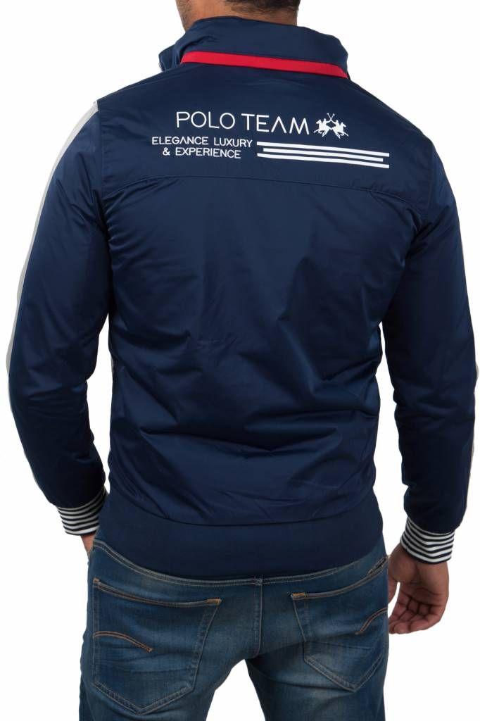 La Martina ® Maserati Jacket 9d7cb13cabf27
