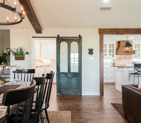Fixer Upper Country Kitchen: Best 25+ Big Country Ideas On Pinterest