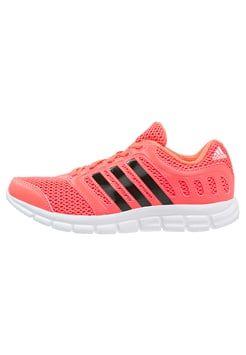 adidas Performance - BREEZE 101 2 - Lichtgewicht hardloopschoenen - flash neon pink