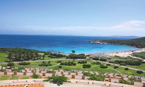 Santa Teresa di Gallura - Club Marmorata 3*, promo séjour pas cher Sardaigne Carrefour Voyages au Club Marmorata 3* prix promo séjour Carref...