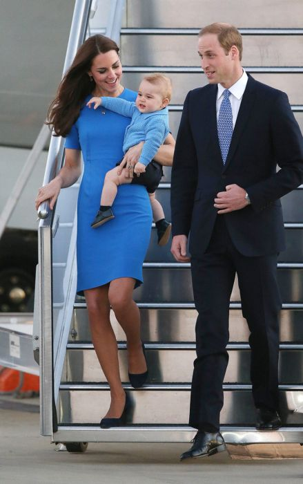 Photos: Kate Down Under: All of Kate Middleton's Looks on the Australia/New