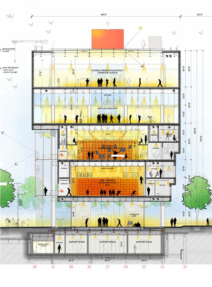 renzo piano building workshop to complete new toronto courthouse
