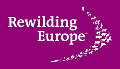 rewilding europe - logo