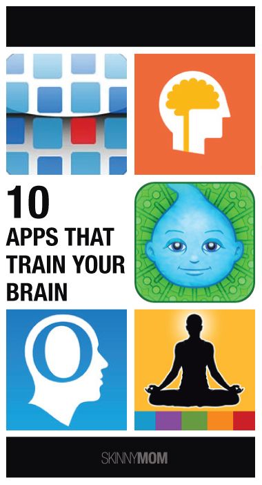 10 apps to sharpen your mind.