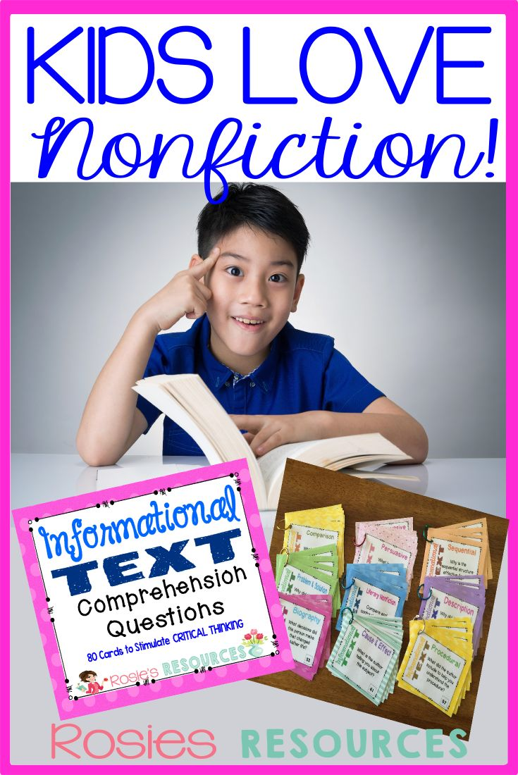 how to help with comprehension