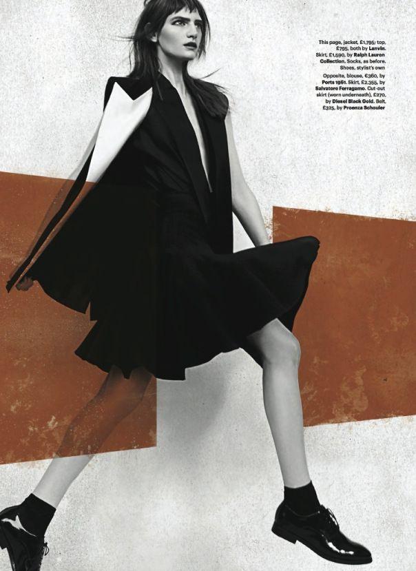 High Fashion Magazine Ads | www.pixshark.com - Images ...