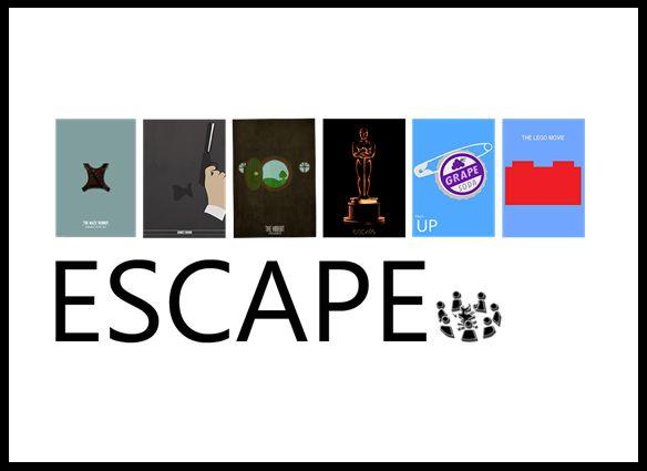 Escape room. In een tent worden verschillende puzzels neergezet. Wanneer de kinderen de puzzels hebben opgelost en de leider het juiste antwoord(en) kunnen geven mogen ze de tent uit. Ze hebben maximaal 60 minuten de tijd. Wie weet er te ontsnappen