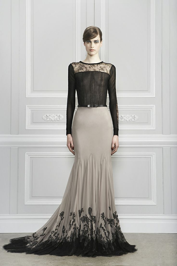 Jason Wu Pre-Fall 2011