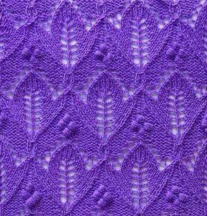 Model de tricotat Viorea