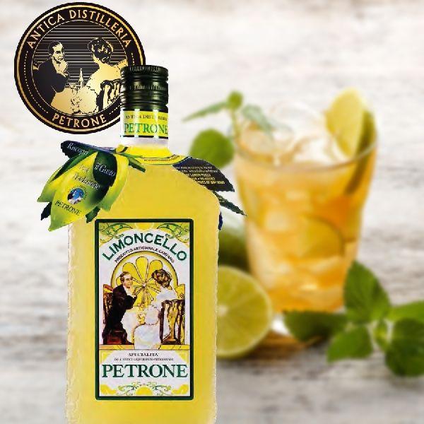 """Un limoncello """"da Oscar"""" per la Distilleria Petrone. Il liquore dell'azienda casertana nel nuovo film del Premio Oscar Paul Haggis THIRD PERSON dal 2 aprile nelle sale di tutta Italia"""