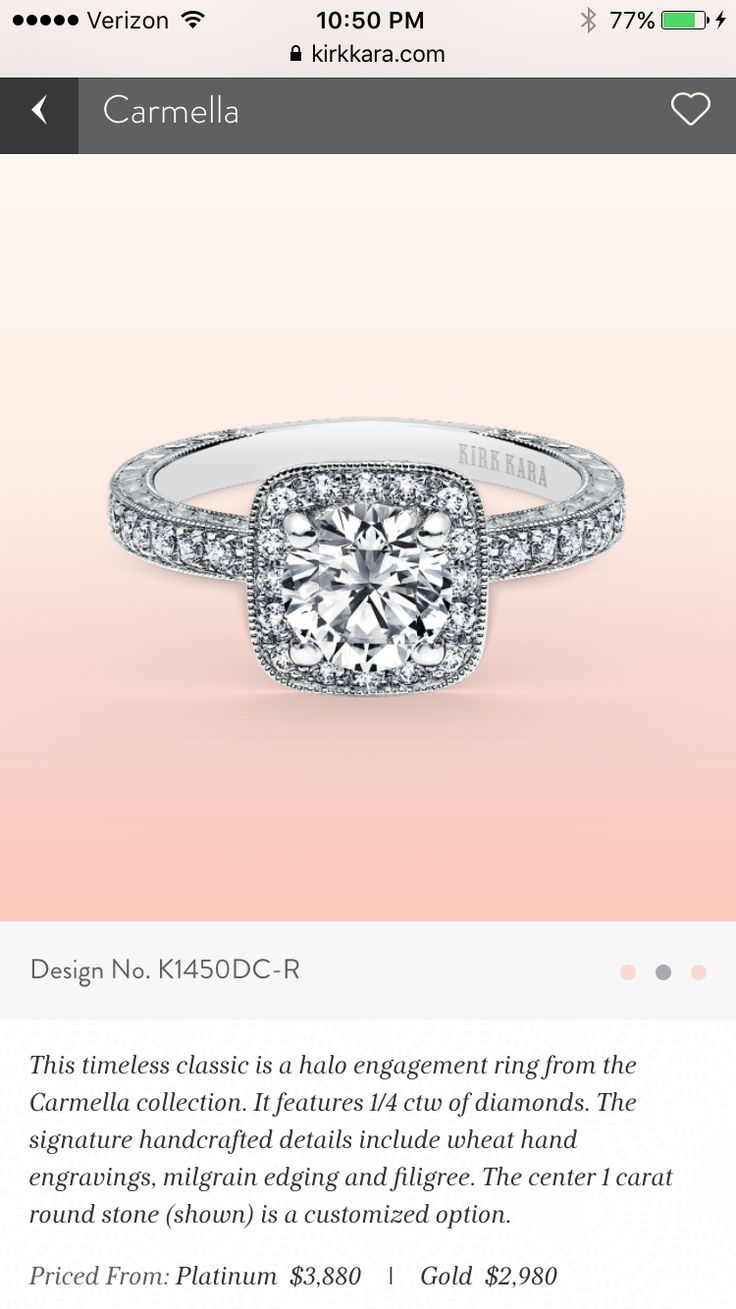 187 best Wedding-Rings images on Pinterest | Diamond engagement ring ...