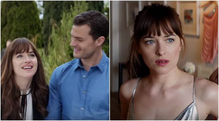 Fifty Shades Freed trailer: Dakota Johnson, Jamie Dornan film is way beyond its romance and BDSM. This one gives a perfect climax to the erotic trilogy, which is based on the books by E. L. James. …