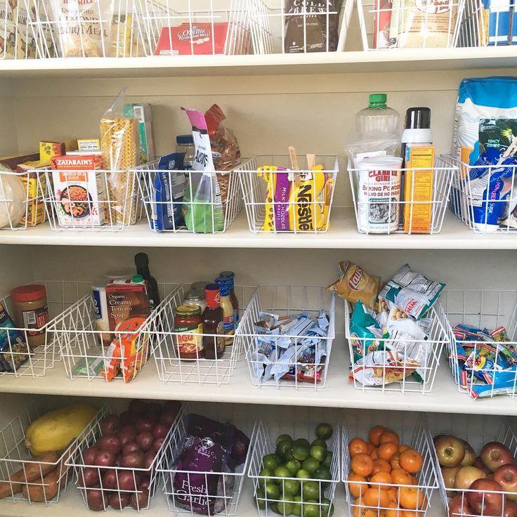 Kitchen Organization Where To Put Everything: 5827 Best Everything Organized Images On Pinterest
