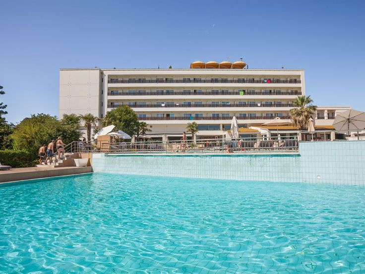 Olympus Grand Resort, Leptokaria, Pieria, Greece, member of Top Peak Hotels