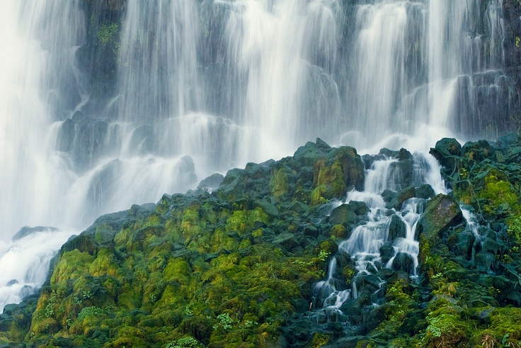 Hagerman, Idahothousand Springs  Waterfalls -1416