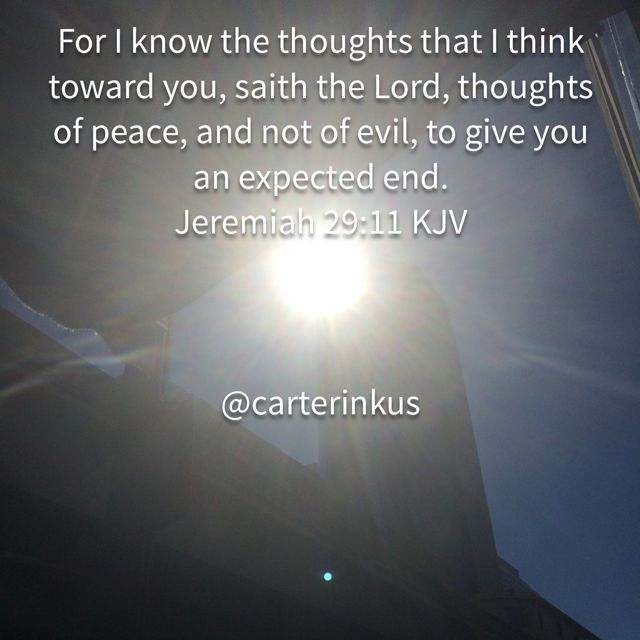 17 best ideas about jeremiah 29 11 kjv on pinterest - Jer 29 11 kjv ...