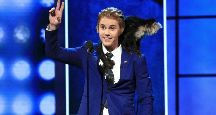 Invitan A Justin Bieber A Costa Rica Para Que Desista De Comprar Monos