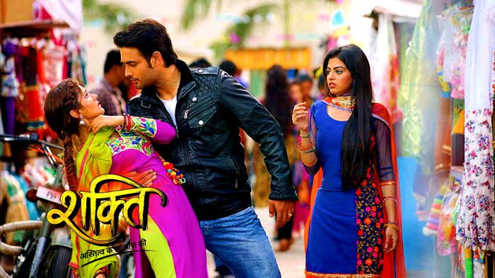 Video watch online Shakti24 April 2017 full Episode of Colors Tv drama serial Shakti complete show episodes by colors tv. Telecast Date: 24 April 2017 Video Source: Dailymotion Video Owner: Colors TV