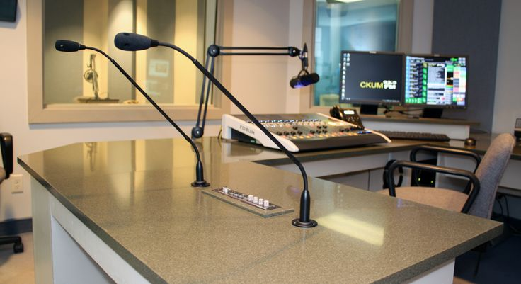 radio station studio design radio pinterest studio. Black Bedroom Furniture Sets. Home Design Ideas