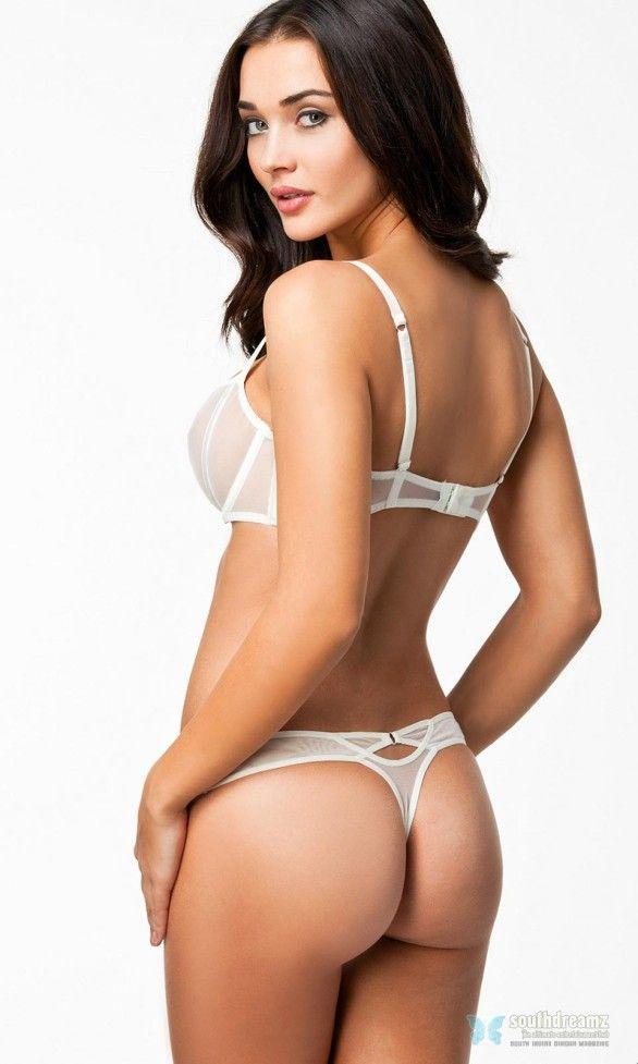 indian-model-amy-jackson-most-shocking-topless-bikini-photos-3 - South Indian Cinema Magazine