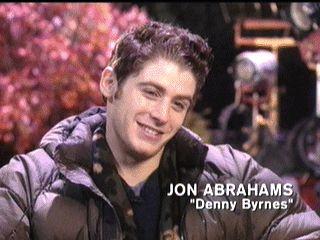 Jon Abrahams