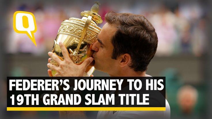 19-Time Grand Slam Champ Roger Federer Hasn't Always Been a Winner