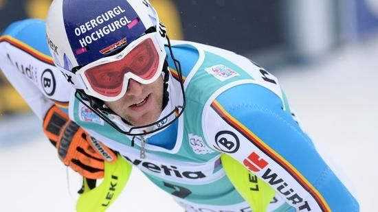 Ski alpin Weltcup: Kitzbühel-Slalom: Dopfer in Führung - http://nachrichtenmediathek.de/ski-alpin-weltcup-kitzbuehel-slalom-dopfer-in-fuehrung/