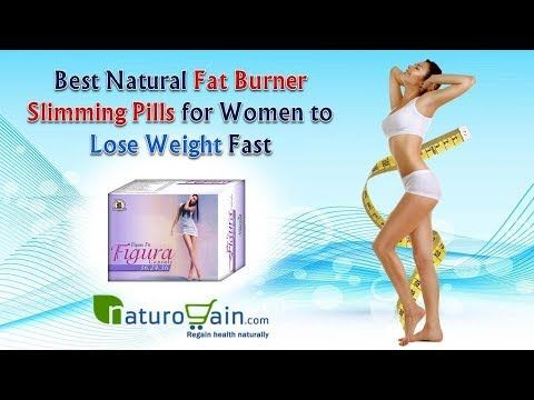 Dear friends in this video we are going to discuss about the best natural fat burner slimming pills for women to lose weight fast. You can find more details about Figura capsules at https://www.naturogain.com/product/herbal-weight-loss-pills/ If you liked this video, then please subscribe to our YouTube Channel to get updates of other useful health video tutorials.