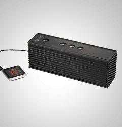 Super stylie bluetooth speaker.