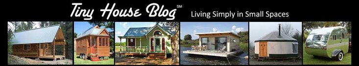 Tiny House Blog - Living Simply in Small Spaces - Part 15  ~ Great pin! For Oahu architectural design visit http://ownerbuiltdesign.com