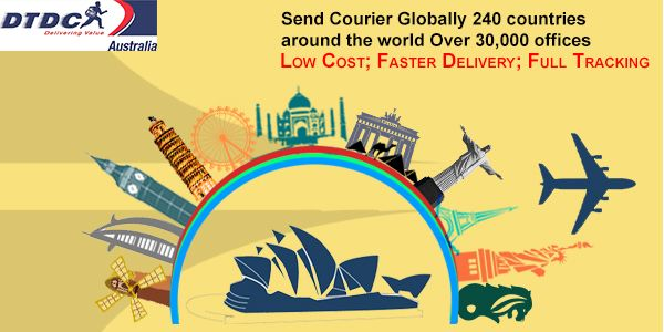 Sending Courier Globally Become #𝐄𝐚𝐬𝐢𝐞𝐫, #𝐅𝐚𝐬𝐭𝐞𝐫 & #𝐂𝐡𝐞𝐚𝐩𝐞𝐫 Than Ever with DTDC Australia #Courier Service. Also Compare Price Before You Book #𝐏𝐚𝐫𝐜𝐞𝐥 & Save Your Money. Just visit: http://bit.ly/2cAshvH
