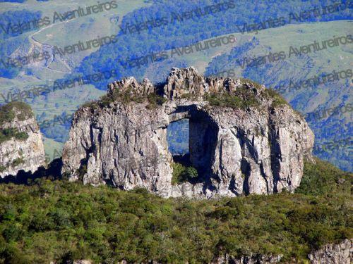 Serra do Rio do Rastro – Santa Catarina