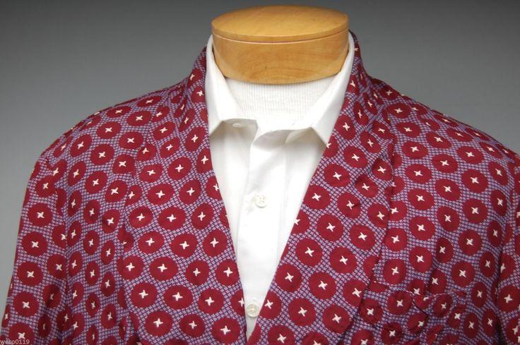 Snap 10 best Daniel Hanson Dressing Gowns images on Pinterest ...