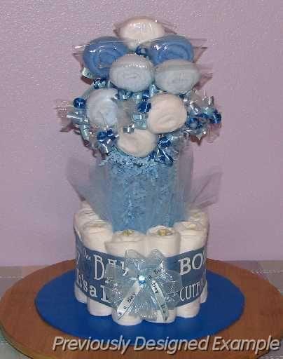 baby boy shower table centerpiece baby shower ideas pinterest