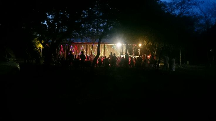 #Nativity play in the #African #bushveld. Merry #Christmas
