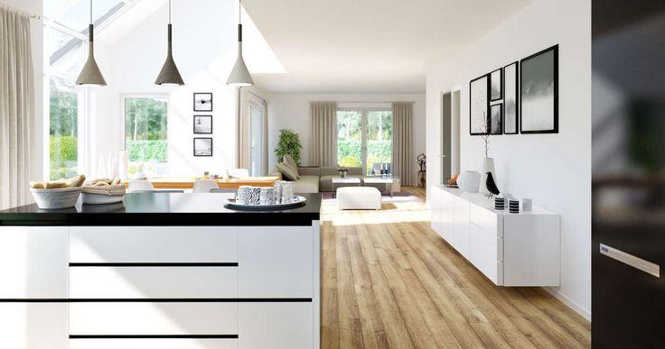 best 20 kern haus ideas on pinterest erdgeschoss 5. Black Bedroom Furniture Sets. Home Design Ideas