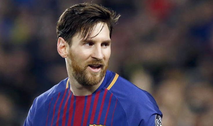 Messi: Barcelona star wants Real Madrid after Chelsea win because of Ronaldo battle   Football   Sport #messi