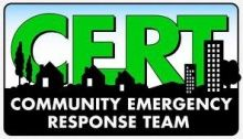 Free disaster training for yourself and family, national programs available. Great for basics & #Preppers! #CERT (Info came in handy when Sandy rolled into NY!)