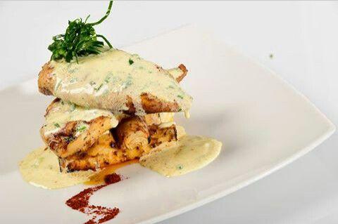 Deliciosos platos Altavista