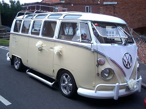 VW Samba | Flickr - Photo Sharing!