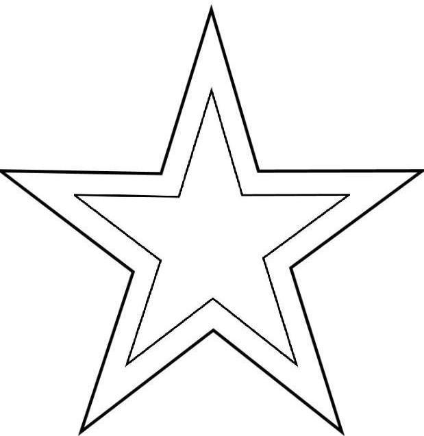 Templates Sun Moon Stars Weihnachtsvorlagen Vorlage Stern Basteln Weihnachten