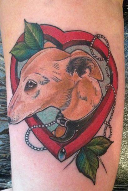 Mejores Tatuajes De Perros, Diseños Gratis De Tatuajes De Perros, Tatuajes De Perros