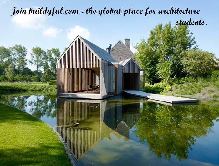 99 best Architectural Designs for Nature Lovers images on Pinterest ...