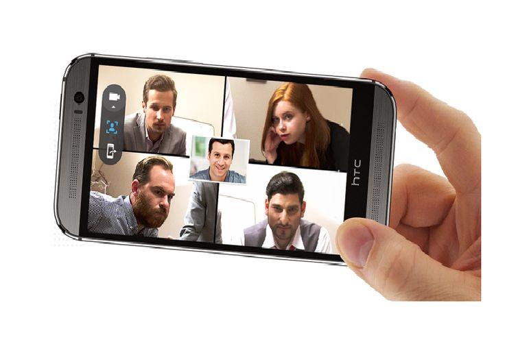 HTC One M8 Android 4.4.4 Sürüm Güncellemesi Yayınlandı