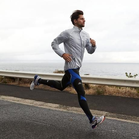 kalenji-running Caleçon ; Collant Collant Running Kanergy 8280450